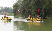 Spring festivals underway across Vietnam