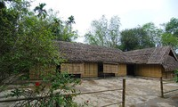 Visitors flock to Kim Lien Tourism Relic during Tet