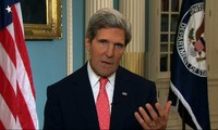 US State Secretary: Middle East peace process unable to complete as schedule