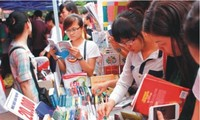 Vietnam Book Day revives reading culture