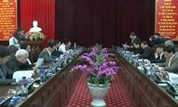WB continues to assist livelihood in Dien Bien province
