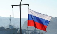 Russia rejects increasing troops in border with Ukraine