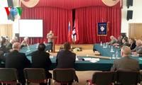 Dien Bien Phu victory spotlighted at Moscow seminar