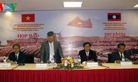 A film week about Dien Bien Phu victory screened in Laos