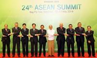 24th ASEAN summit shows spirit of unity