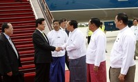 Prime Minister Nguyen Tan Dung attends 24th ASEAN Summit