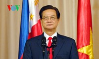 Prime Minister vows to resolutely defend national sovereignty