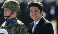 Japan's right of collective self-defence versus its commitment to pacifism