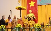 Buddhists in HCM City pray for peace in East Sea