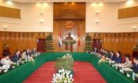 Vietnam, Netherlands boost bilateral ties
