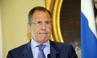 Russia criticizes Ukrainian president's peace plan