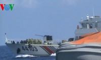 VFCEA denounces China's violation of Vietnam's marine sovereignty