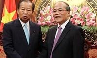 Vietnam pledges effective use of Japanese ODA