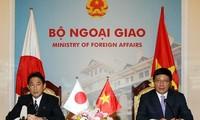 Japan seen as Vietnam's top strategic partner