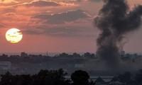 Fragile peace in Gaza