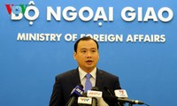 Ultimate support for Vietnamese workers to return home from Libya