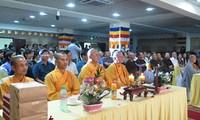 Overseas Vietnamese in Russia celebrate the Vu Lan festival