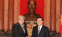 WB supports Vietnam to cope with climate change