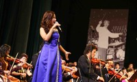 Special concert to mark 5th Vietnam Music Day