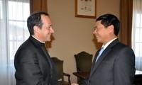 Vietnam-Vatican joint working group to meet next week
