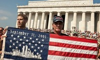 US 13 years after Sep 11 terrorist attacks