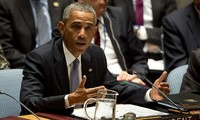 World leaders express grave concerns over terrorist activities