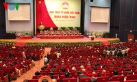 Vietnam Fatherland Front's role in national construction and defense