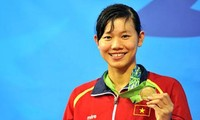 Vietnam continues to win medals at ASIAD 17