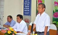 Vietnam enhances ties with World Federation of Trade Unions