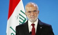 Iraq suggests foreign countries to respect sovereignty in the IS fight