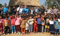 UNICEF commits more support for childcare in Vietnam