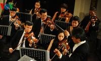 1st Asia-Europe New Music Festival in Vietnam kicks off