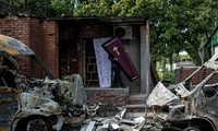 Peace in Ukraine is in the future