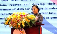 10th ASEAN Skills Competition opens in Hanoi
