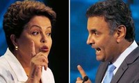 Unpredictable second round of Brazil's presidential election