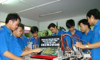 Vietnam wins first prize at 10th ASEAN Skills Competition