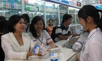 Vietnam's Pharmaceutical Sector's Development Strategy launched