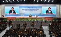 APEC senior officials set priorities for 2015 agenda