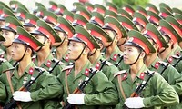 Vietnam People's Army contributes to peace and stability in Vietnam and the world