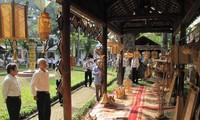 Hue Traditional Craft Festival 2015