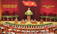 10th meeting of 11th Party Central Committee closes