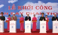 Phan Thiet Airport to be built under BOT mode