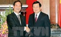 Vietnam welcomes Japanese enterprises
