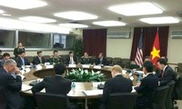 7th Vietnam-US Political, Security, and Defense Dialogue opens