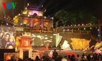 1000 overseas Vietnamese to attend a special 2015 Tet program