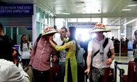 More direct flights from Moscow, Russia to Cam Ranh, Vietnam