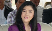 Thailand rejects Yingluck's request to travel abroad