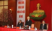 Intellectuals, scientists, and artists hailed for contributions to national development