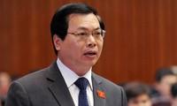 Vietnam targets an export value of 160 billion USD in 2015