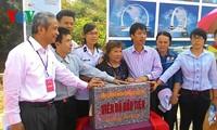 Construction of Gac Ma memorial complex commences